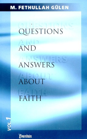 Questions and Answers About Faith