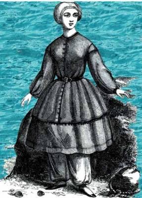 swimsuit 1855