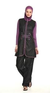 islamic swimwear primo moda